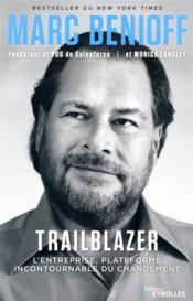 Trailblazer ; l'entreprise, plateforme incontournable de la plateforme - Couverture - Format classique