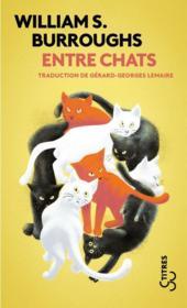 Entre chats - Couverture - Format classique