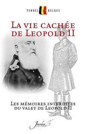 La vie cachée de Léopold II - Intérieur - Format classique