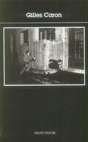 Gilles caron - Intérieur - Format classique