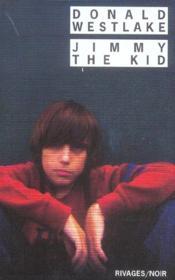 Jimmy the kid - Couverture - Format classique