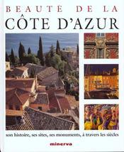 Beauté de la Côte d'Azur - Intérieur - Format classique