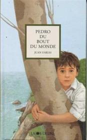 Pedro Du Bout Du Monde - Couverture - Format classique