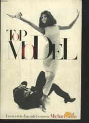 Top model - Couverture - Format classique