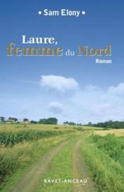 Laure, femme du nord - Couverture - Format classique