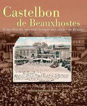 Castelbon de beauxhostes - Intérieur - Format classique