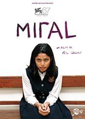 Miral - Couverture - Format classique
