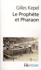 Le prophète et pharaon - Couverture - Format classique