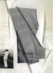 Rosemarie trockel - Couverture - Format classique