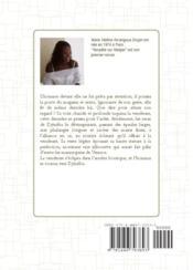Tempête sur Abidjan - 4ème de couverture - Format classique