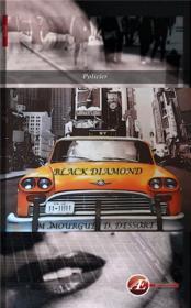 Black diamond - Couverture - Format classique