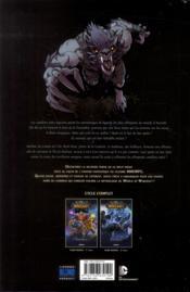 World of Warcraft ; dark riders t.2 - 4ème de couverture - Format classique
