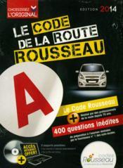 telecharger Code de la route – permis B (edition 2014) livre PDF/ePUB en ligne gratuit