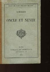 Oncle Et Neveu - Couverture - Format classique