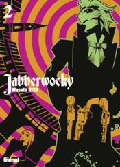 Jabberwocky t.2 - Couverture - Format classique