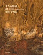 La caverne du Pont d'Arc - Couverture - Format classique