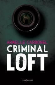 Criminal loft - Couverture - Format classique