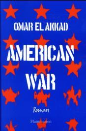 American war - Couverture - Format classique