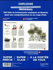 Simplissime Le Livre D Histoire De France Le Plus Facile Du Monde Collectif