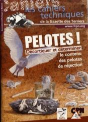 Pelotes ! - Couverture - Format classique