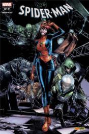 Spider-Man N.12 - Couverture - Format classique
