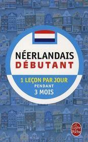 Néerlandais débutant - Intérieur - Format classique