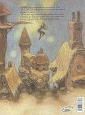 Donjon monsters t.8 ; crève-coeur - 4ème de couverture - Format classique