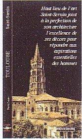 La basilique saint-sernin de toulouse - Intérieur - Format classique