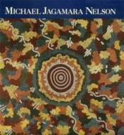Michael jagamara nelson - Couverture - Format classique