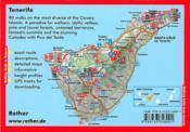 Tenerife - 4ème de couverture - Format classique