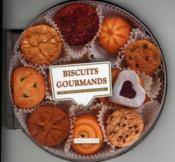 telecharger Biscuits gourmands livre PDF en ligne gratuit