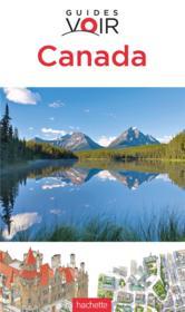 GUIDES VOIR ; Canada - Couverture - Format classique