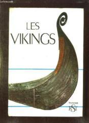Les Vikings. - Couverture - Format classique