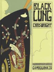 Black lung - Couverture - Format classique