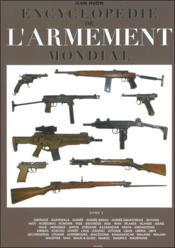 Encyclopédie de l'armement mondial t.5 - Couverture - Format classique