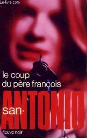 Le Coup Du Pere Francois - Couverture - Format classique