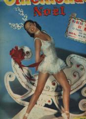 CINEMONDE - 20e ANNEE - Numero special de noël - pour unjoyeux noël CYD CHARISSE vous offre la beauté, la musique et la danse - Couverture - Format classique