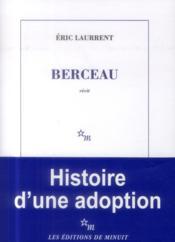 Berceau - Couverture - Format classique