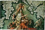 Le palais des Doges ; mythe et pouvoir - Couverture - Format classique