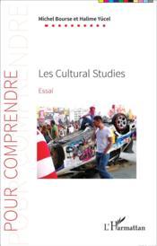 Les cultural studies - Couverture - Format classique