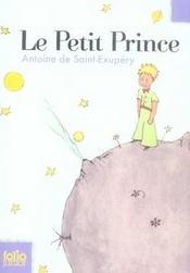 Le petit prince - Intérieur - Format classique
