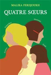 Quatre soeurs ; compilation - Couverture - Format classique