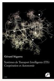 Systèmes de transport intelligents (ITS) ; coopération et autonomie - Couverture - Format classique