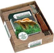 Le guide Larousse des champignons - Couverture - Format classique