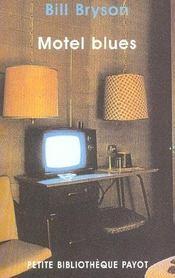 Motel blues - Intérieur - Format classique