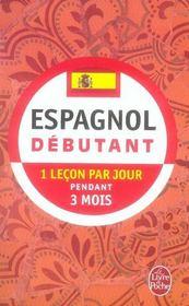 telecharger Espagnol debutant livre PDF/ePUB en ligne gratuit