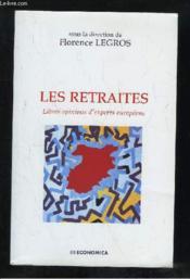 Retraites - Couverture - Format classique