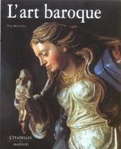 L'art baroque - nouvelle edition - Intérieur - Format classique