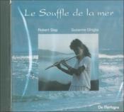 Le Souffle De La Mer - Cd - Couverture - Format classique