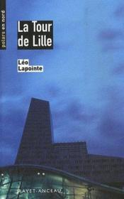 La tour de Lille - Couverture - Format classique